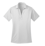 Port Authority Ladies Silk Touch Polo