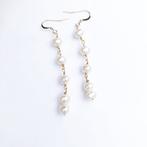 Bride/Bridesmaids Earrings
