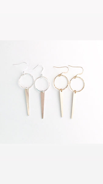 The Prancer Earrings