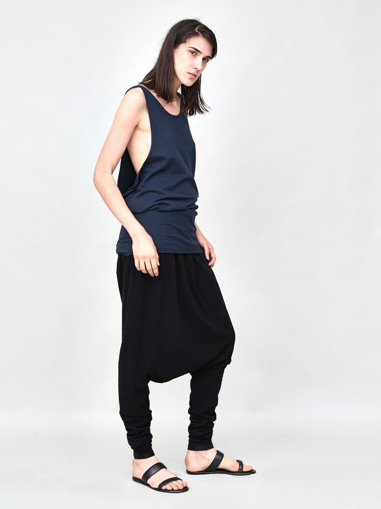 Side Cowl Long Tank