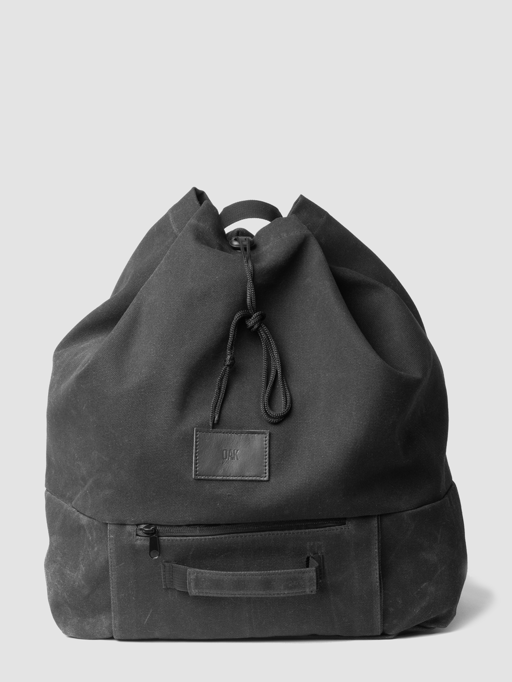 Oak Throop Backpack