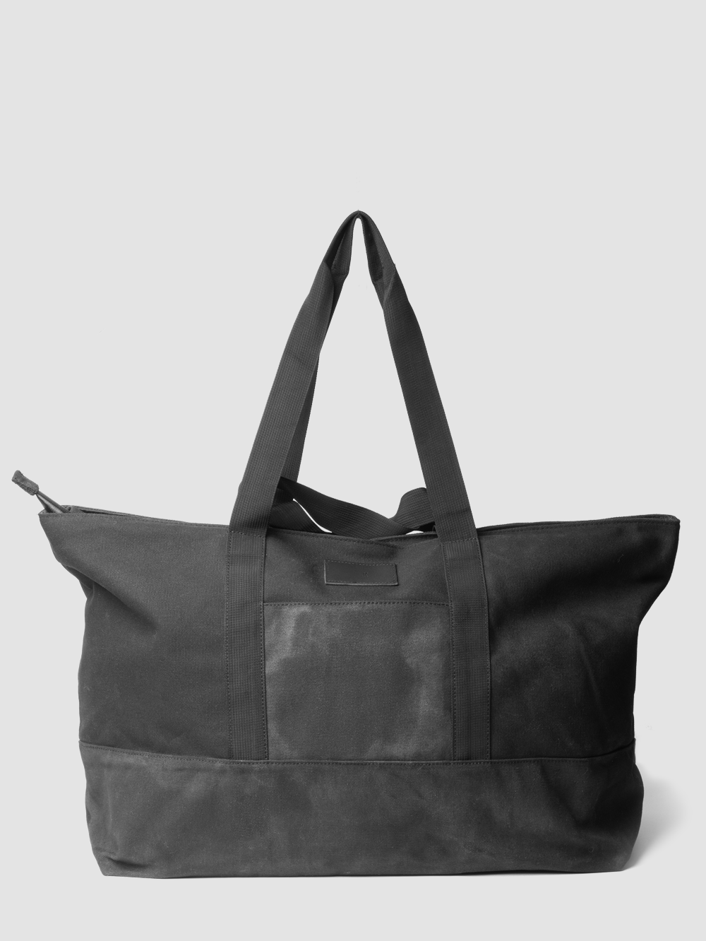 Oak Hancock Travel Tote