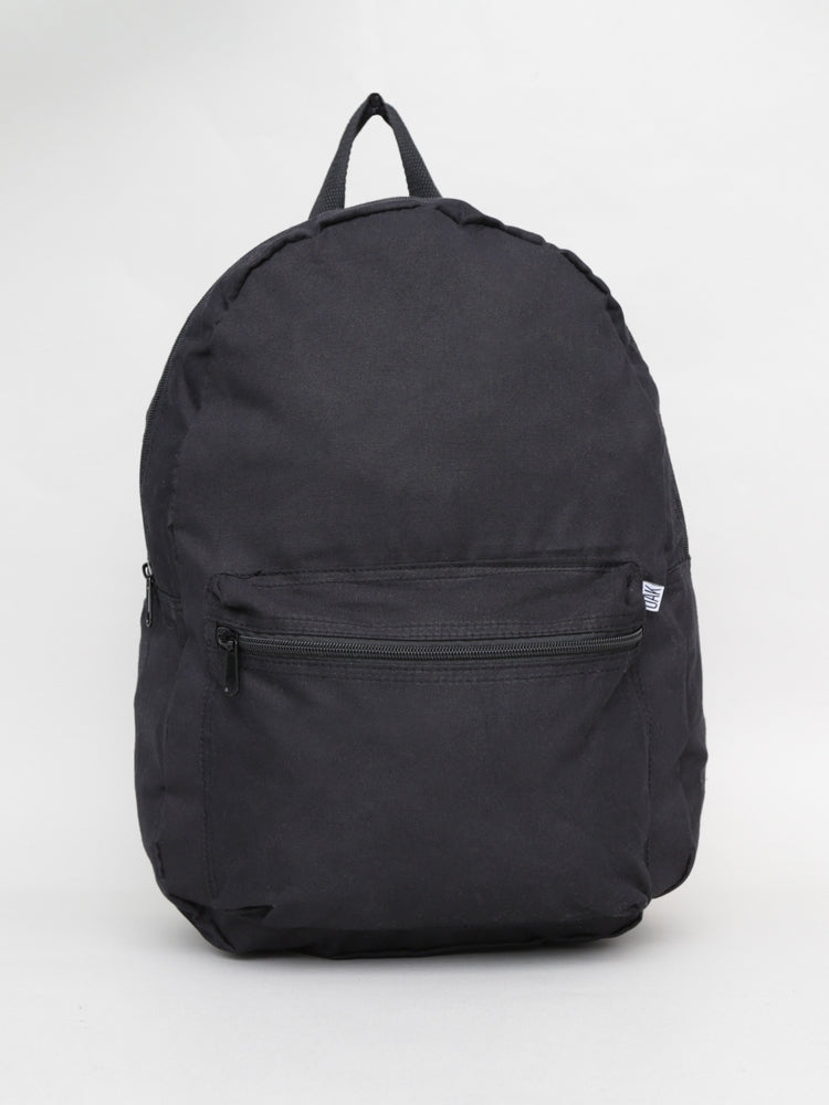 Cooper Backpack in black by oak