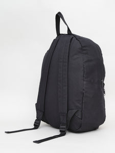 Cooper Backpack in black by oak in Black by Oak OOS