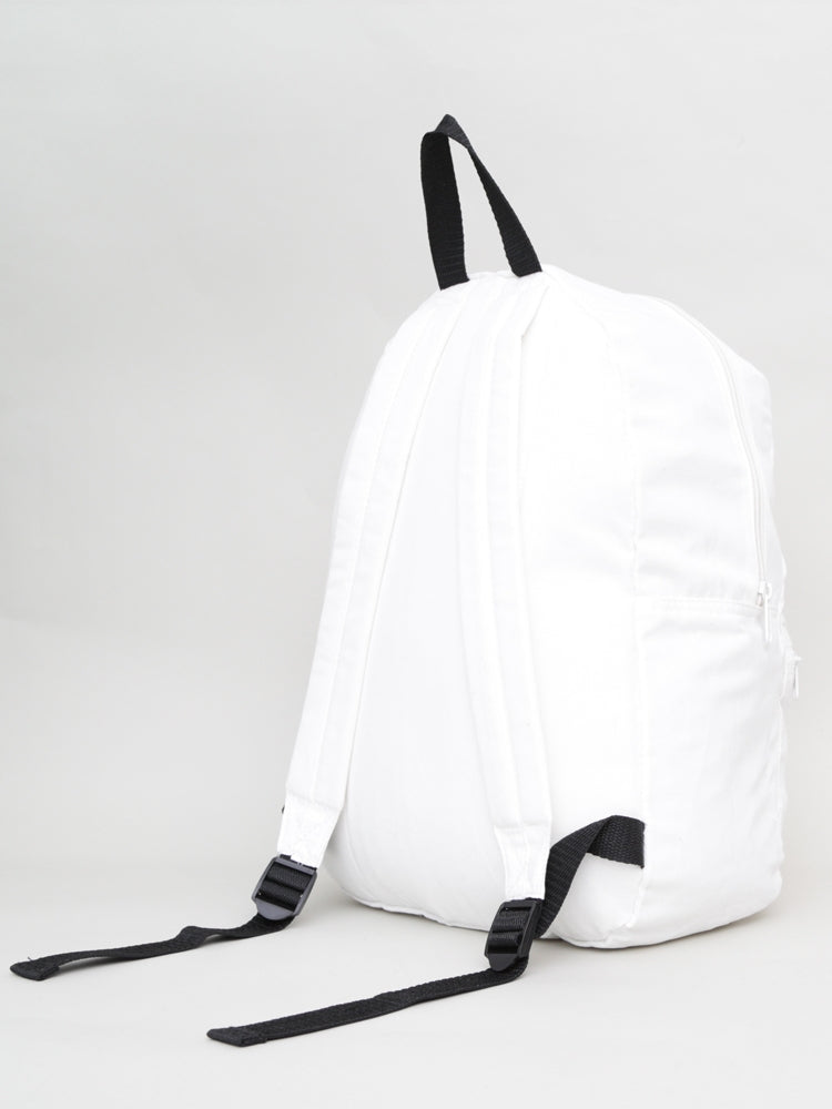 Cooper Backpack in bone by oak in Bone by Oak