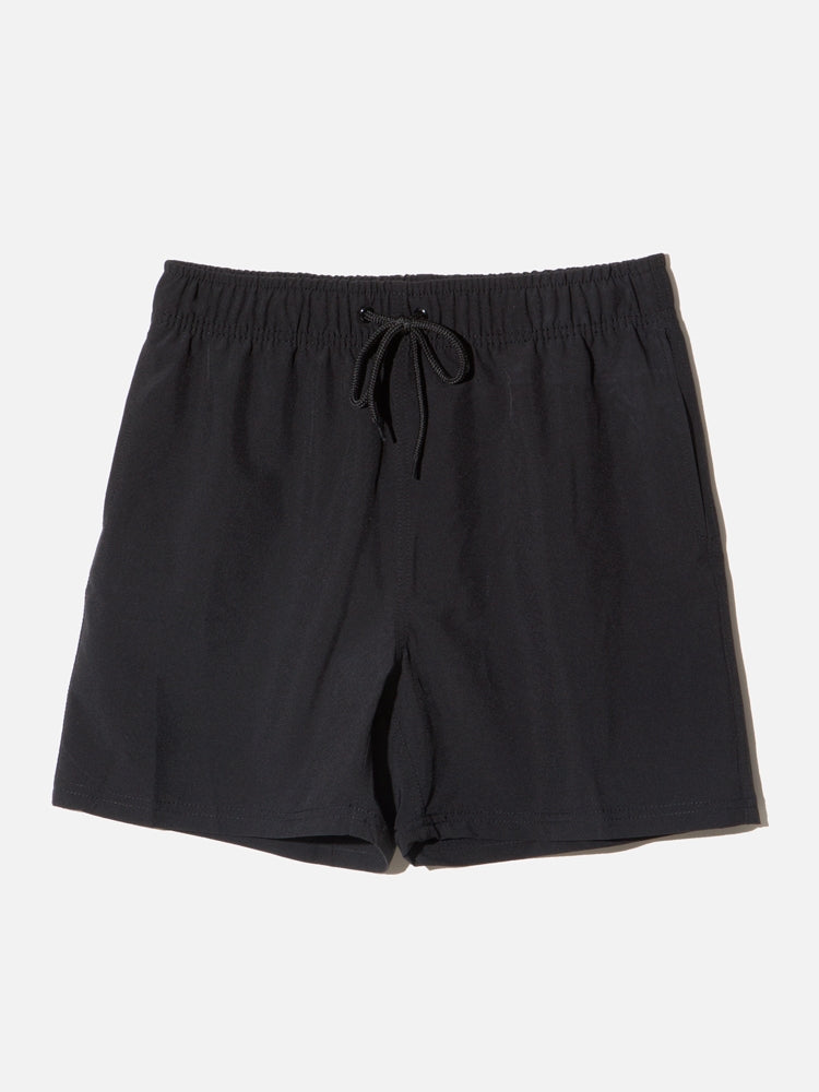 Oak Penn Short in Black