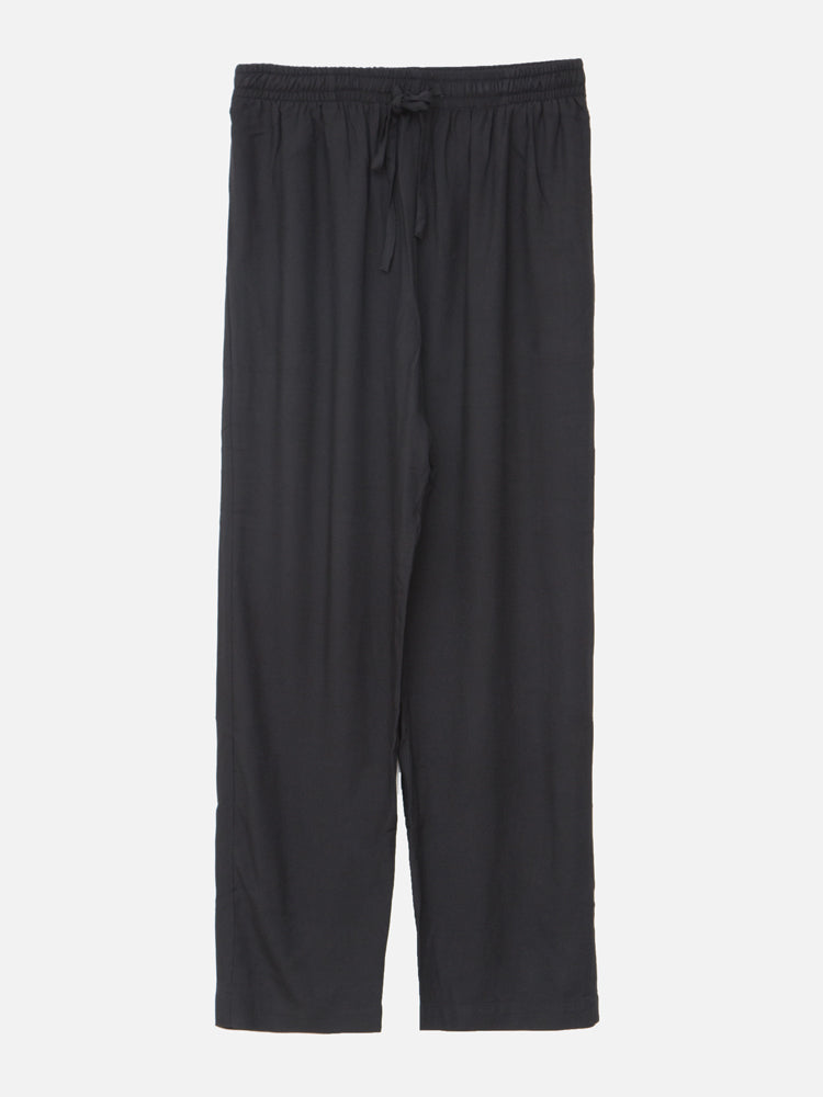 Load image into Gallery viewer, Oak Stagg Pant in Black