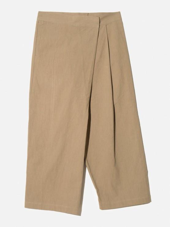 Load image into Gallery viewer, Pleat Leg Pant