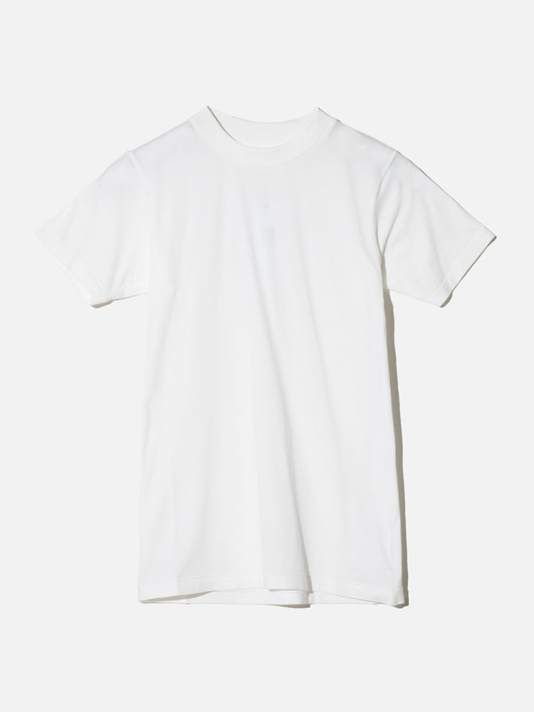 Load image into Gallery viewer, Oak Oversize V Tee in Chalk