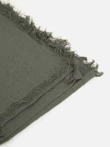 Unisex Scarf - Green in Green by Oak