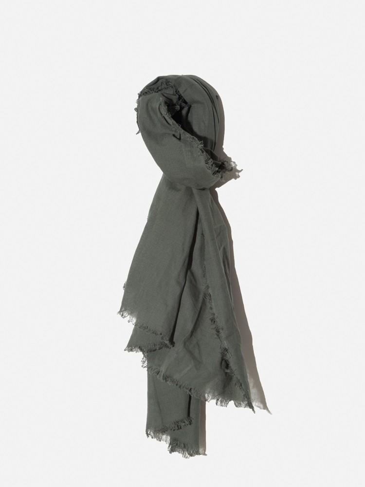 Load image into Gallery viewer, Unisex Scarf - Green