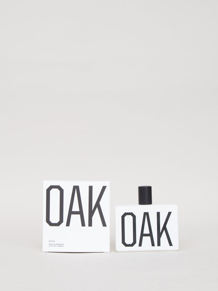 Load image into Gallery viewer, Black Eau De Parfum by OAK