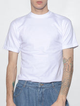 Load image into Gallery viewer, Mock Neck Tee
