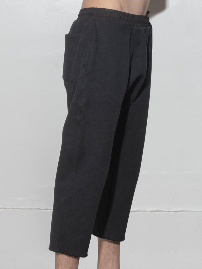 Load image into Gallery viewer, Cropped Karate Sweat Pant