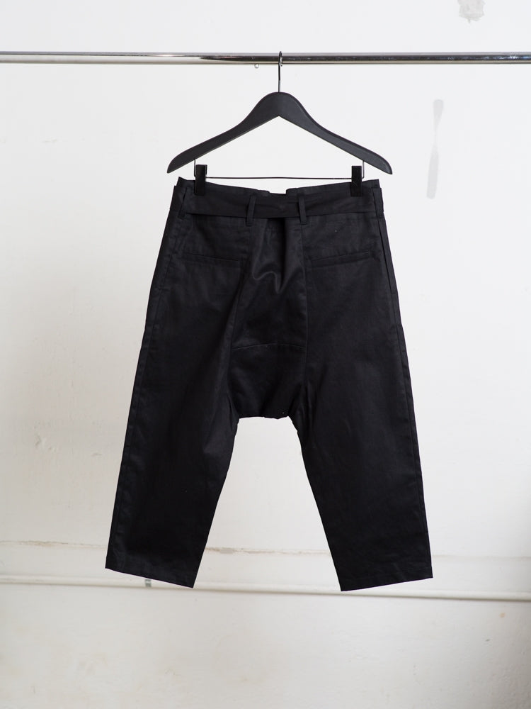 Load image into Gallery viewer, Oak Belted Karate Pant