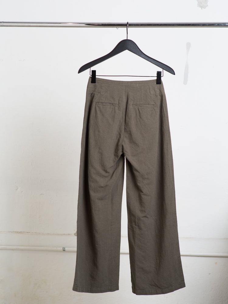 Load image into Gallery viewer, Oak Ross Pant in Olive
