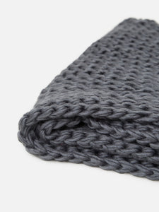 Chunky Knit Infinity Scarf in  by A/OK OOS