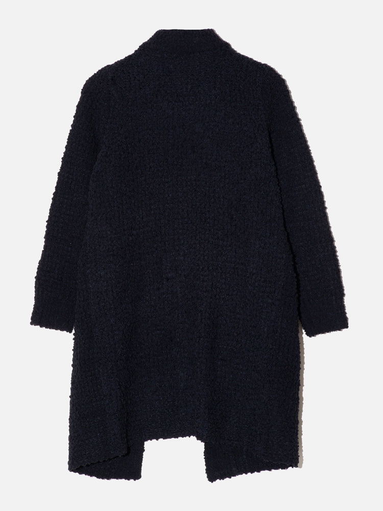 Load image into Gallery viewer, Oak Clifton Cardigan in Black