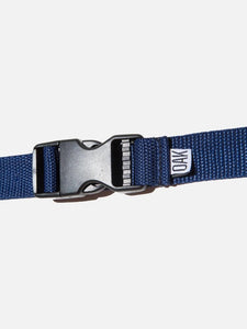 Clip Belt in Midnight by OAK OOS