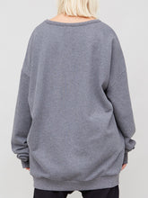 Load image into Gallery viewer, Oak Arc Sweatshirt in Heather Grey