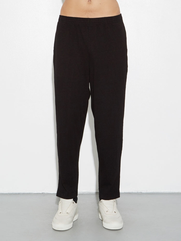 Oak Dover Pant in Black in Black by Oak
