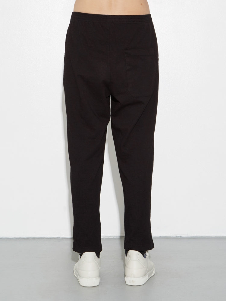 Load image into Gallery viewer, Oak Dover Pant in Black