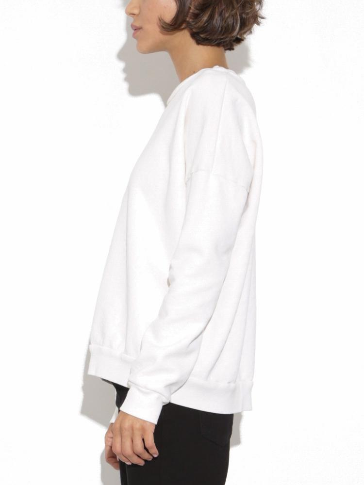 Load image into Gallery viewer, Dropped Shoulder Sweatshirt