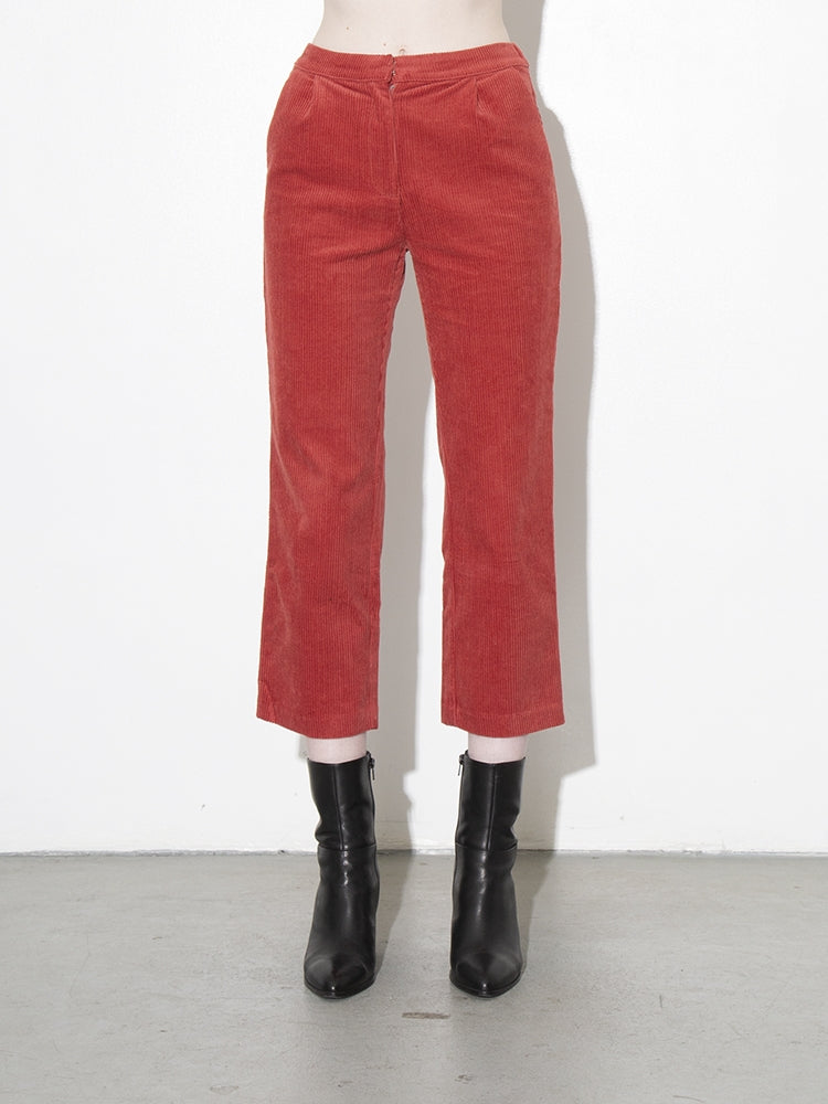 Load image into Gallery viewer, Oak Stanton Pant in Rust