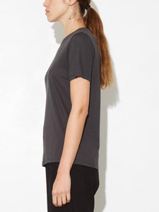 Ell Tee in Black by A/OK OOS