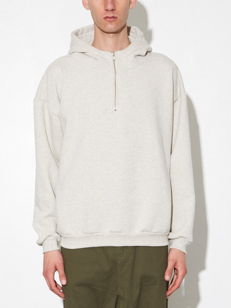 Load image into Gallery viewer, Half Zip Hoodie