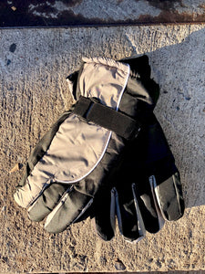 A/OK Glove in Grey by A/OK OOS