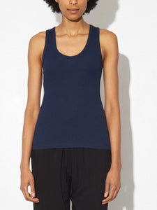 Jil Tank in Midnight by A/OK