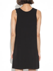 Oak Larch Tank in Black in Black by Oak OOS