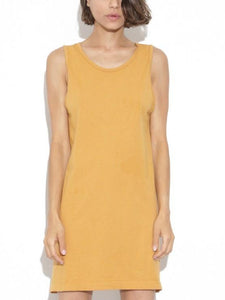 Larch Tank in Camel by Oak OOS