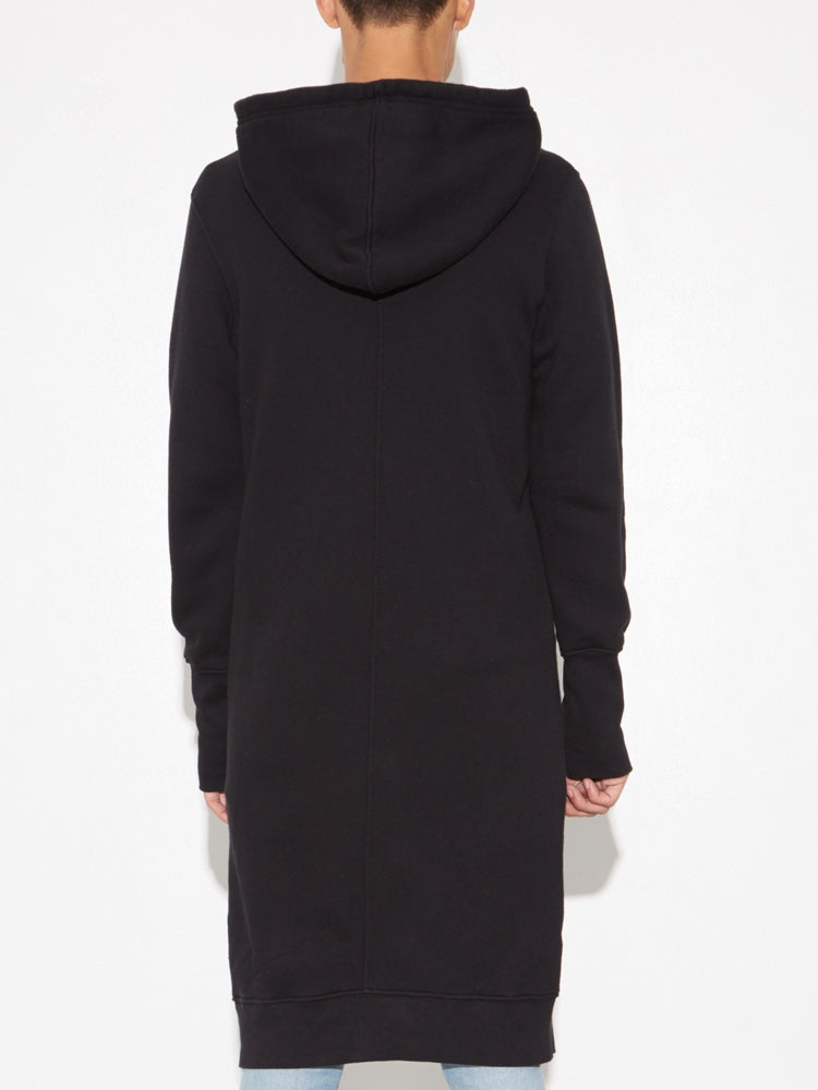 Load image into Gallery viewer, Long Slouch Hoodie