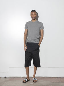 Skater Pant in Black by Oak