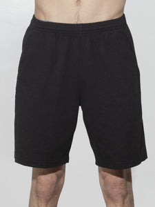 Boyce Short in Black by Oak