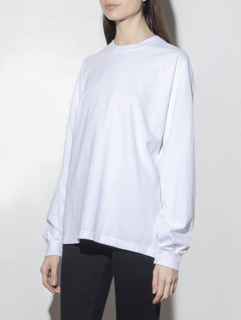 Load image into Gallery viewer, Long Sleeve Standard Crew Tee