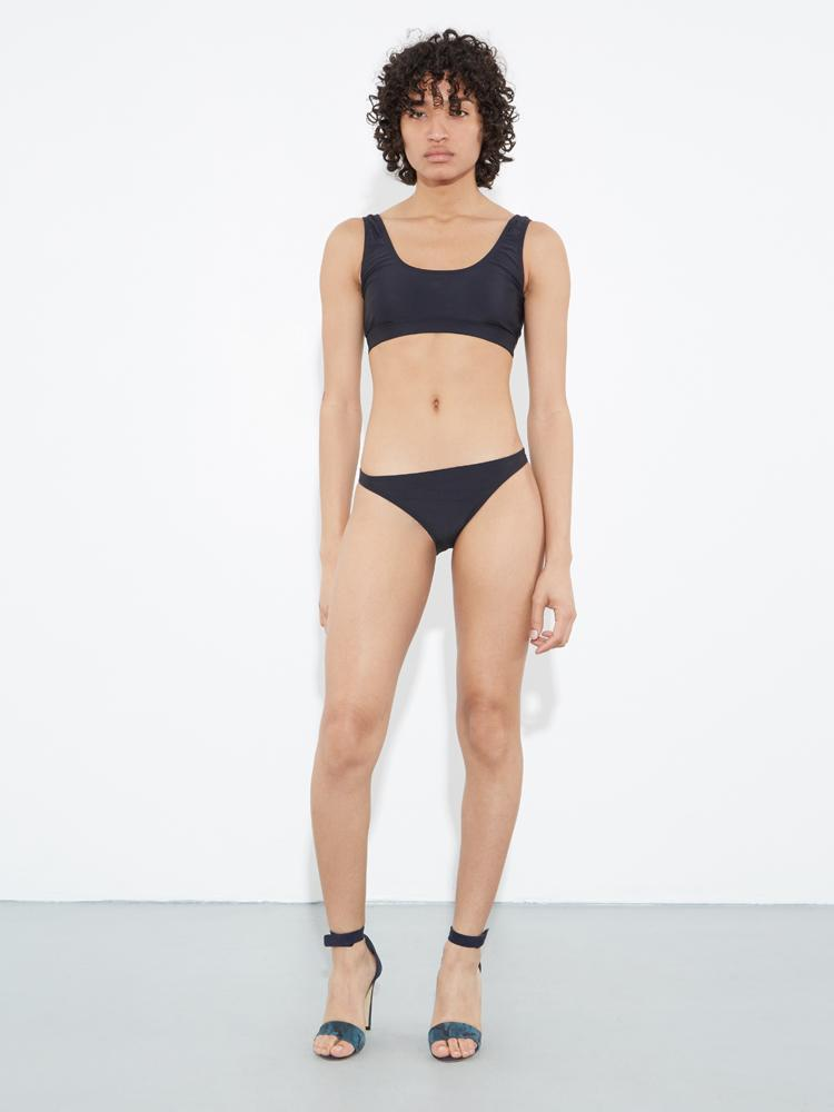 Low Waist Swim Bottom