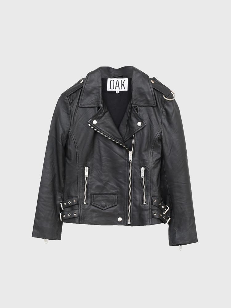 Load image into Gallery viewer, LA Rider Jacket