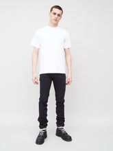 Load image into Gallery viewer, Oak Basic Tee in White