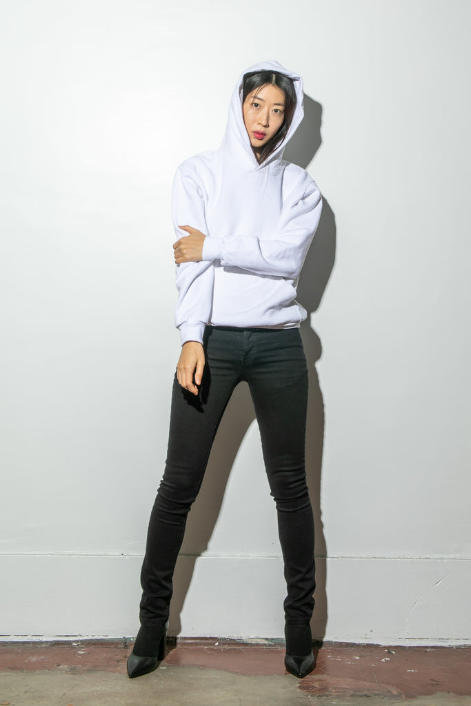 Load image into Gallery viewer, Oak Standard Hoodie in Chalk