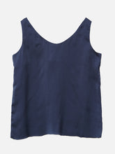 Load image into Gallery viewer, Oak V Neck Tank in River