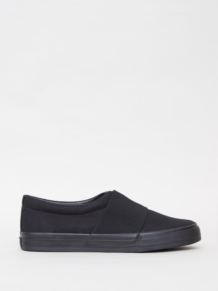 Clay Sneaker in Black by Oak