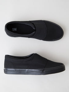 Clay Sneaker in Black by Oak in Black by Oak