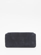 Load image into Gallery viewer, Oak Stagg Large Wallet in Black Suede