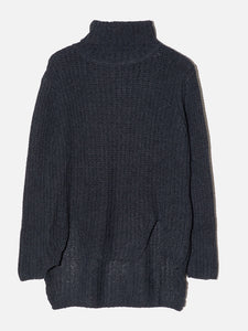 Oak Pine Sweater in Grey in Grey by Oak OOS