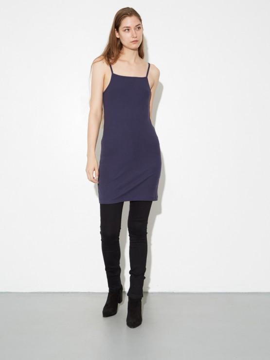 Load image into Gallery viewer, Rib Tank Dress