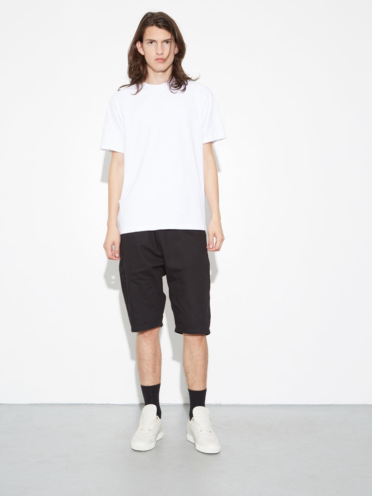 Standard Crew Tee in White by Oak