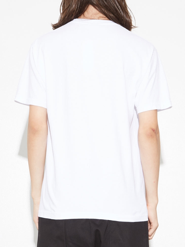 Load image into Gallery viewer, Standard Crew Tee in White by Oak